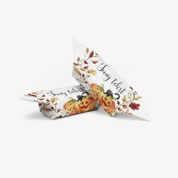 Krówki na Halloween -...