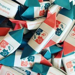 Krowki firmowe 🧒  #firma #biznes #krowkifirmowe #machine #warszawa #fabrykakrowek #marketing #krówki #polska #handmade #socialmedia #reklamafirmy #rozwojosobisty #summer #pasja #krowki #slub2021 #sklepinternetowy #zamówienie #gdansk #logo #grafika #wroclaw #projekt #kolorowo #work #fotografreklamowy #warsaw #dodatekdozamówienia #gift