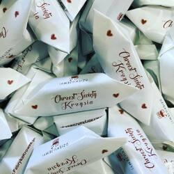 Chrzest Święty Krzysia 🦁 #chrzest #chrzestswiety #chrzestświęty #baptism #dziecko #helloworld #cybex #baby #prezentdladziecka #matkachrzestna #chrzestchłopca #chrzestny #warszawa #gift #krowkinachrzciny #krówki #fabrykakrowek #krowkislubne #projekt #krowka #gdansk #boy #babyshower #krakow #heart #serce #white #dladzieci #podziekowaniadlagosci #poznan