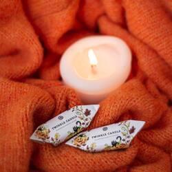 Twinkle Candle 🕯 #twinklecandle #swiecezapachowe #świeczki #jesień #autumn #love #fabrykakrowek #krowkireklamowe #candles #homedecor #homesweethome #warszawa #świecesojowe #wystrojwnetrz #jesiennedekoracje #jesienneklimaty #gdansk #krówki #projekt #weekend #liście #october #beutiful #photography #wroclaw #nature #krakow #orange #nastrój #fashion